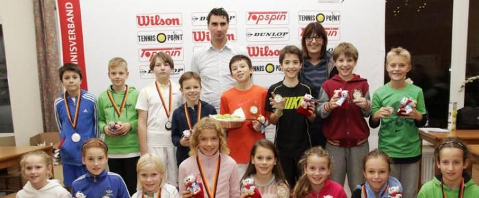 Niklas Korzekwa Fünfter bei Nachwuchs-Topturnier