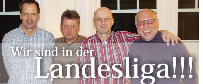Herren 55 – Verbandsliga – vom 21.02.2015
