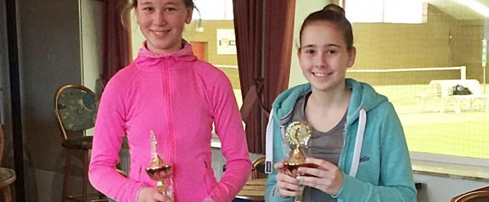 Offene Kreismeisterschaften um die Pokale der Sparkasse Westholstein
