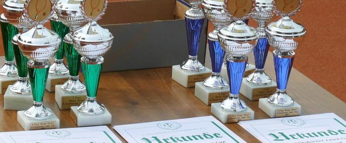 Ein kleiner Bericht über den 8. Elmshorner Lawn Cup 2017