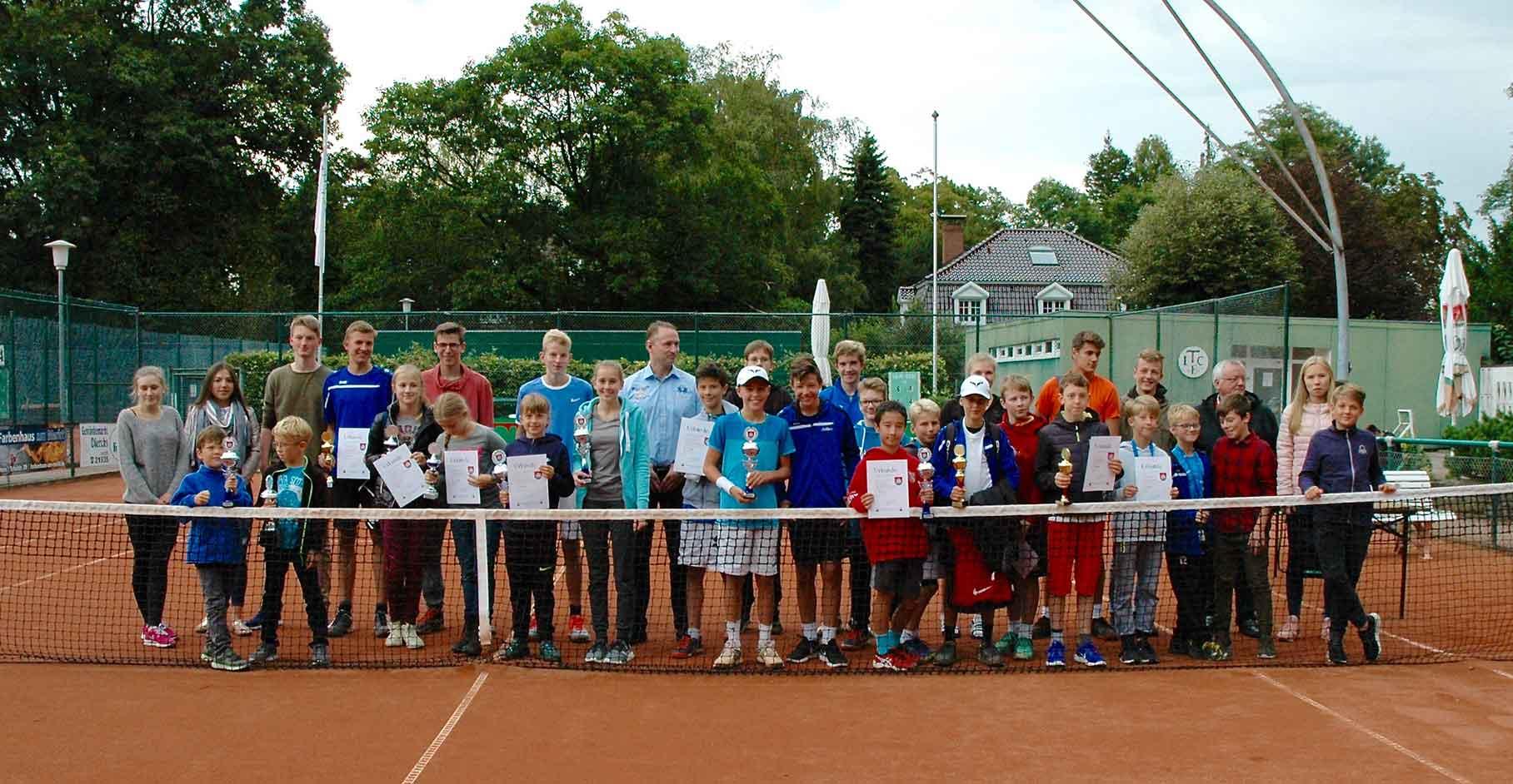 Elmshorn Jugend-Stadtmeisterschaften 2017