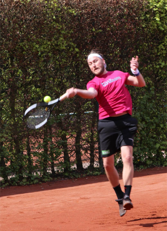 Andreas Golz LTC Elmshorn (Teilnehmer LK-Turnier Herren 30)
