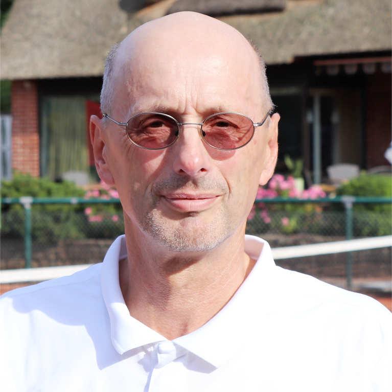 Trainerteam LTCE Hans-Jürgen Hansen