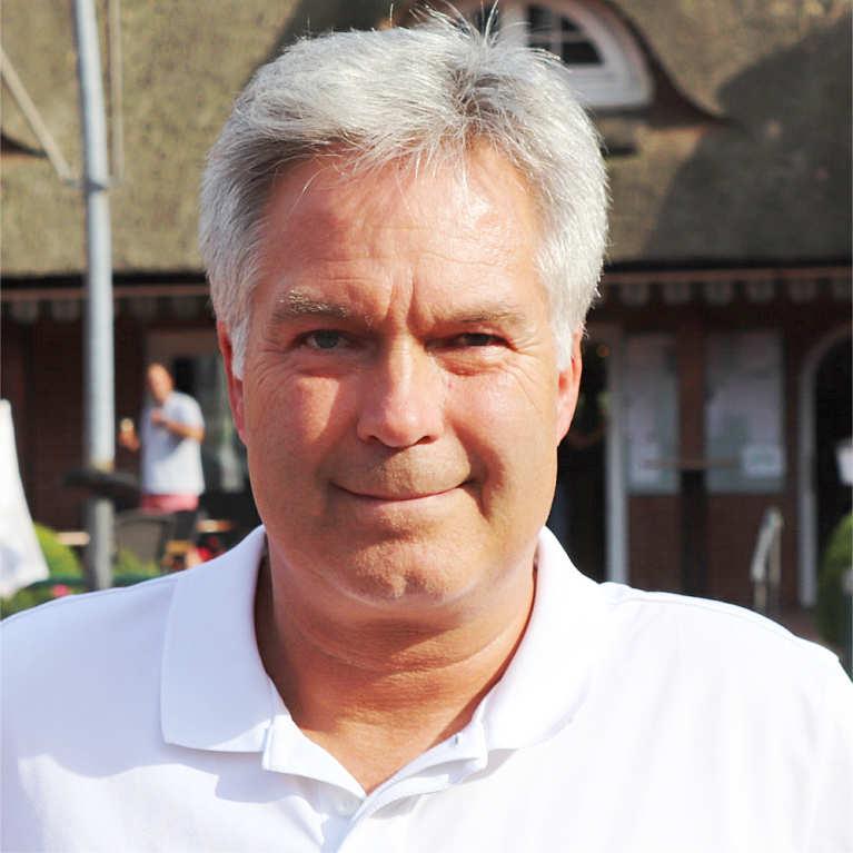 Trainerteam LTCE Joachim Ullrich