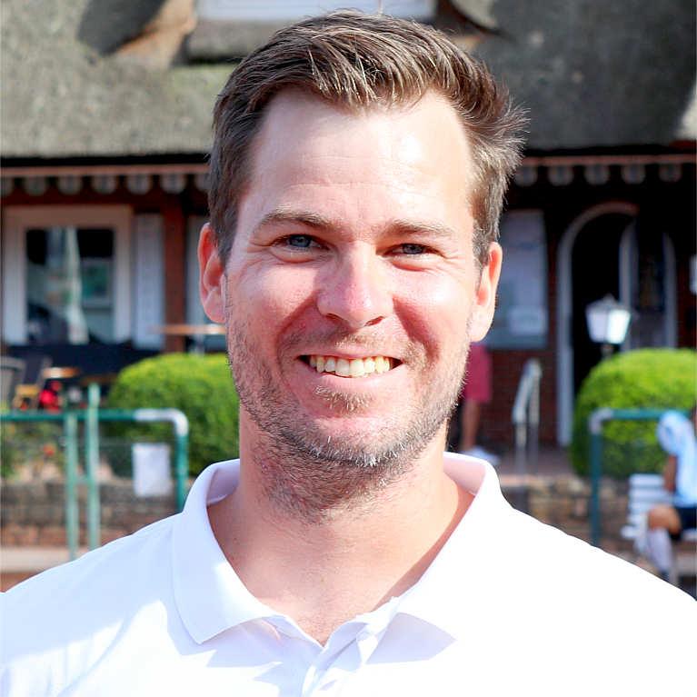 Trainerteam LTCE Martin-Hausmann von Hunoltstein