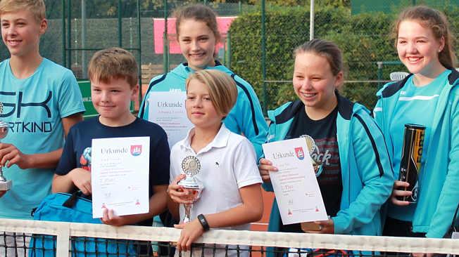 11. Offene Elmshorner Jugend-Stadtmeisterschaften