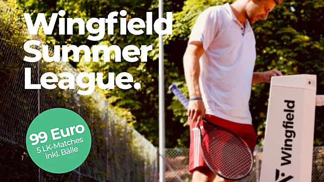 wingfield summer league