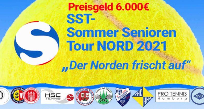 Sommer-Senioren-Tour Nord